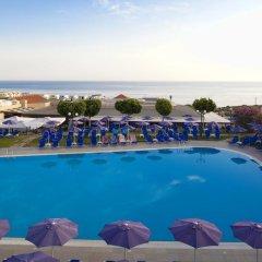 Отель smartline The Village Resort & Waterpark бассейн фото 2