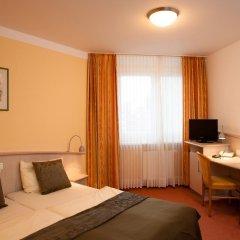 Panorama Inn Hotel und Boardinghaus 3* Стандартный номер с различными типами кроватей фото 4