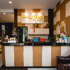 Отель Fulla Place питание фото 3