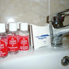 Гостиница Астория ванная