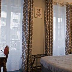 Hotel Hippodrome 2* Стандартный номер с 2 отдельными кроватями фото 6