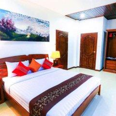 Palm Oasis Boutique Hotel 4* Номер Делюкс с двуспальной кроватью фото 6