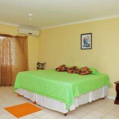 Отель Kingston Paradise Place Guesthouse Студия с различными типами кроватей фото 12