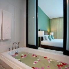 Отель Centra by Centara Coconut Beach Resort Samui 4* Улучшенный номер с различными типами кроватей
