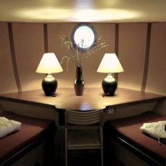 Отель Den Röda Båten Швеция, Стокгольм - отзывы, цены и фото номеров - забронировать отель Den Röda Båten онлайн удобства в номере фото 2