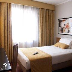 Hotel 3K Madrid 4* Стандартный номер с двуспальной кроватью
