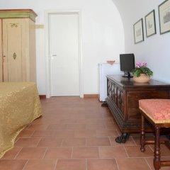 Отель B&B Masseria San Dana Гальяно дель Капо комната для гостей фото 2