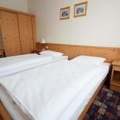 Hotel Partner 3* Номер Комфорт с различными типами кроватей фото 12