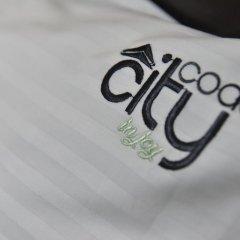 Отель City Code In Joy Сербия, Белград - отзывы, цены и фото номеров - забронировать отель City Code In Joy онлайн удобства в номере