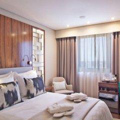 TURIM Saldanha Hotel комната для гостей фото 6