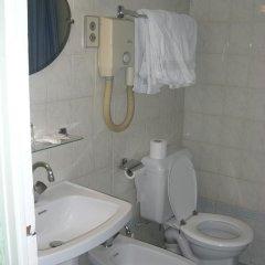 Отель Bristol République 3* Стандартный номер с двуспальной кроватью фото 7