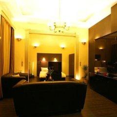 Отель Budapest Royal Suites 3* Студия фото 24