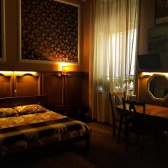 Гостиница Orfey комната для гостей