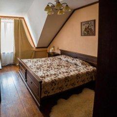 Гостиница Гнездо Голубки Люкс с различными типами кроватей фото 4
