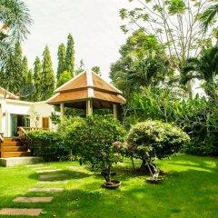 Отель Lake View Baan Bua Villas by Railand фото 2