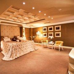 Отель National Armenia 5* Президентский люкс двуспальная кровать фото 6