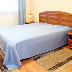Гостиница Akant комната для гостей фото 6