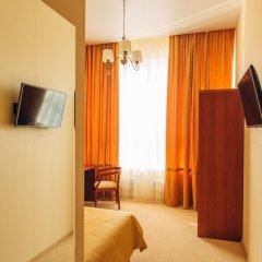 Гостиница Гала Стандартный номер с различными типами кроватей фото 3