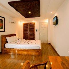 Rex Hotel and Apartment 3* Номер Делюкс с различными типами кроватей фото 10