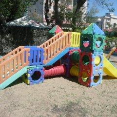 Отель Camping Maximum детские мероприятия
