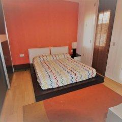 Отель J&V Avda Montserrat Испания, Курорт Росес - отзывы, цены и фото номеров - забронировать отель J&V Avda Montserrat онлайн комната для гостей фото 2