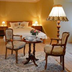 Отель Ungurmuiža удобства в номере