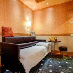 Hotel Genty спа