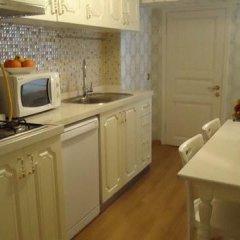 Отель Romantic Mansion 3* Апартаменты с различными типами кроватей фото 3