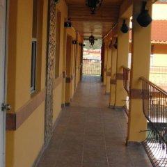 Отель Paraiso del Bosque Мексика, Креэль - отзывы, цены и фото номеров - забронировать отель Paraiso del Bosque онлайн интерьер отеля