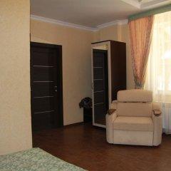 Баунти Отель 2* Стандартный номер с различными типами кроватей фото 14