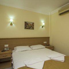 Hotel Karbel Sun 3* Стандартный номер с различными типами кроватей фото 3