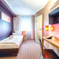 Leonardo Boutique Hotel Munich 3* Номер Комфорт с различными типами кроватей фото 2