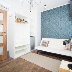 Quattro Loft Hostel удобства в номере