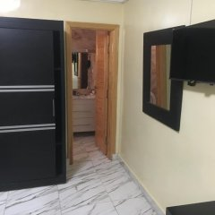 Apparts Hotel Esma in Nouadhibou, Mauritania from 97$, photos, reviews - zenhotels.com in-room amenity