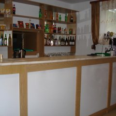 Гостиница Edelweis Хуст гостиничный бар
