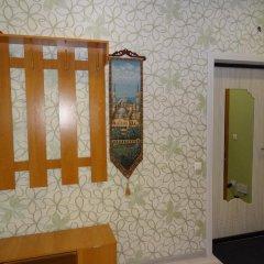 Апартаменты Apartment on Aviatorov 23 Красноярск спа