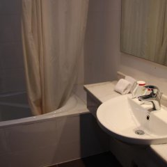 Rayfont Hotel South Bund Shanghai ванная