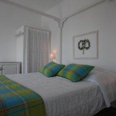 Hotel Galini 2* Номер Делюкс с различными типами кроватей фото 4