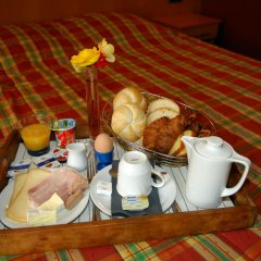 Hotel Les Jardins De La Molignée 4* Стандартный номер с различными типами кроватей фото 2