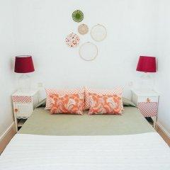 Отель Dona Fina Guest House Стандартный номер с различными типами кроватей фото 12