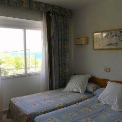 Hotel Pinomar 2* Стандартный номер с 2 отдельными кроватями