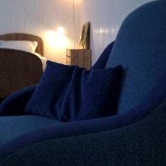 Апартаменты на Солнечной комната для гостей фото 3