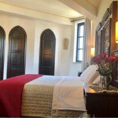 Отель Appartamento La Torretta Италия, Палермо - отзывы, цены и фото номеров - забронировать отель Appartamento La Torretta онлайн комната для гостей фото 4