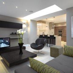 Отель The Chester Residence Великобритания, Эдинбург - отзывы, цены и фото номеров - забронировать отель The Chester Residence онлайн комната для гостей фото 4