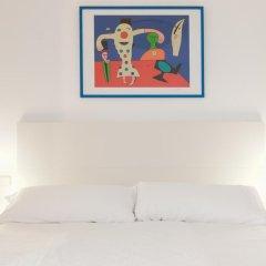 Cap Vermell Beach Hotel 3* Стандартный номер с двуспальной кроватью фото 3