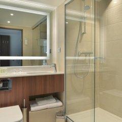 Отель Courtyard by Marriott Brussels EU 4* Стандартный номер с различными типами кроватей