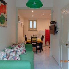Отель Casa Nonna Toto Италия, Палермо - отзывы, цены и фото номеров - забронировать отель Casa Nonna Toto онлайн комната для гостей фото 4