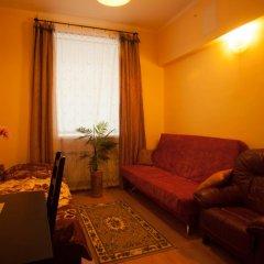 Гостиница Tuchkov 3 Minihotel Стандартный номер с разными типами кроватей фото 11