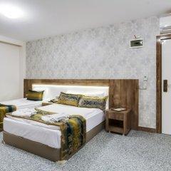 Park Yalcin Hotel 3* Стандартный номер с различными типами кроватей