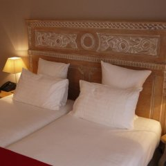 Отель Taylor 3* Люкс с различными типами кроватей фото 9